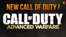 NEW Call of Duty ADVANCED WARFARE !! // Bande annonce officielle [FR] | FPS Belgium