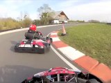 karting Fpia 2014 race4-GP Silverstone