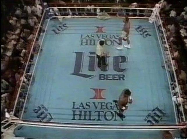 Mike Tyson vs Pinklon Thomas 1987-05-30 full fight