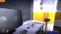 Estranged Act 1 -Partie #3 |Perdu dans les couloirs| Let's Play.  [FR]