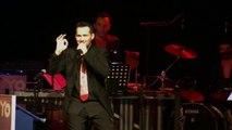 SONNET POUR MA BITE chanson live Yo + Big Band de Fontaine