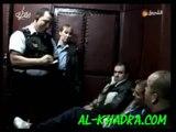 Algerie (cheb tewfik pris par la cam. cachée,ramdane 2012,jour 22)
