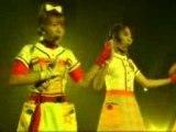 Berryz Kobo & W - Jyan Ken Pyon