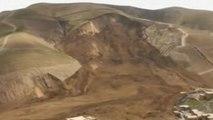 More than 2,000 believed trapped under landslide in Afghanistan