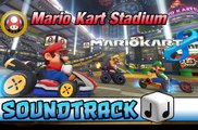 Mario Kart 8 OST [HD] Mario Kart Stadium  ♪ Theme Soundtrack Music | Mushroom Cup | Gameplay | Walktrough | Let's Play | Playthrough | Mario Kart 8 Gameplay | Mario Kart 8 Trailer | Mario Kart 8 Walkthrough | Mario Kart 8 Multiplayer | Mario Kart 8 Online