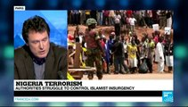 AFRICA NEWS - John Kerry condemns ethnic violence in South Sudan on visit to Juba