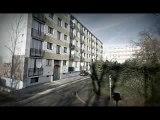 """Dammarie-les-Lys (77) : visite de la cité """"La Justice"""""""