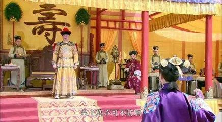宮鎖連城 第42集 Palace 3 the Lost Daughter Ep42