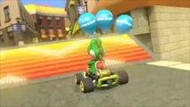 Mario Kart 8 - Bataille de ballons