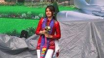 ต่าย อรทัย 11-จำปาเมืองลาว Wat Thammapathip