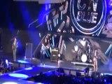 CNBlue 'Can't Stop' & 'I'm Sorry' @ KBS LA Korea Festival 2014 Pt11