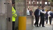 Primera condena por las agresiones sexuales de celebridades en el Reino Unido