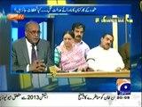 Najam Sethi Praising Pakistani Agencies