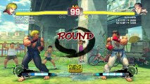 2014.05.03 - Ryu/Ken vs. *Ryu (2/3)
