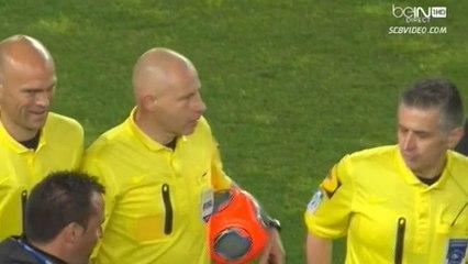 [S.C Bastia] Bastia-Lille 2013-2014, l'après-match