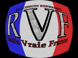RVF Rap Identitaire lyrics et paroles (HUMOUR)