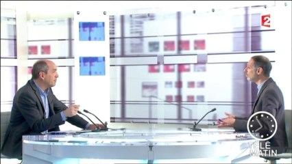 Pierre Larrouturou - Les 4 vérités F2 - 2 mai 2014