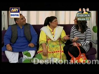 Rasgullay - Episode 55 - May 3, 2014 - Part 1