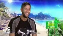 """VIDEO Kim (Les Marseillais à Rio) : """"Pearl Harbor est le nom d'un avion dans un film"""""""