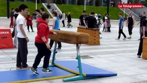 Brest. Yamakasi : initiation dans les rues de la ville