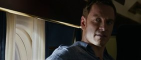 X-Men  Days of Future Past Clip - You Abandoned Us All [HD] Michael Fassbender, James McAvoy