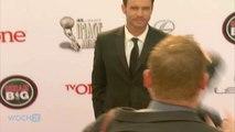 'Scandal' Star Scott Foley -- I Don't Believe Kerry Washington Gave Birth!