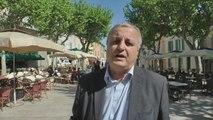 R&PS contre la LGV Provence-Alpes-Côte d'Azur