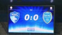 Havre AC - ESTAC Troyes (2-1) - 02/05/14 - (HAC-ESTAC) - Résumé