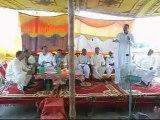 Raja Qamar Masood General Secretary Pakistan Peoples Party  District Rawalpindi ka UC Choha Khalsa k party workers k sath pher hali ma khatab