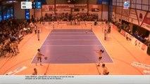 Replay - PO LAF 1/2 Finale Appui - Béziers / Nantes