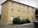 "La Ricamarie (42) : visite du quartier ""Montrambert"""