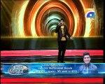 Pakistan Idol 2013-14 - Episode 41 - 08 Gala Round Top 2 (Highlights)