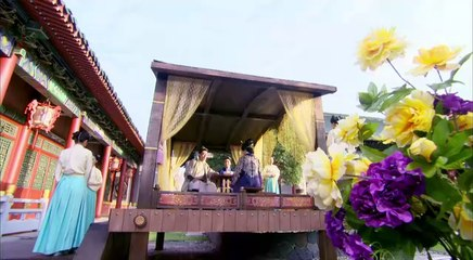 金玉良緣 第36集 Perfect Couple Ep36
