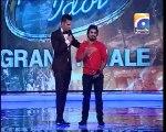 Pakistan Idol 2013-14 - Episode 42 - 11 Grand Final (Zamaad Baig Last Performance)