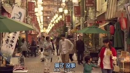 大川端偵探社 第3集 Reverse Edge Ep3