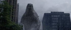 'Godzilla' Clip with Ken Watanabe and David Strathairn - 'Let Them Fight'