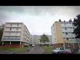 """Lisieux (14) : visite du quartier """"Hauteville"""""""