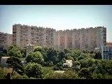 """Marseille (13) : visite de la cité """"Campagne Lévêque"""""""