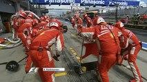 F1 - European GP 2007 - Race - ITV - Part 2