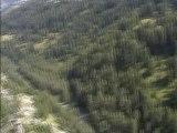 Via ferrata L'Alpes du Grand Serre - La grande Fistoire - Les Ores - Chamrousse (Dieu que c'est beau)
