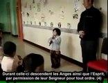 Petites chinoises qui récitent le Coran !