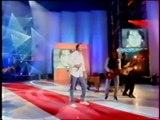 """Frédéric Lerner """"On partira"""" Emission """"Tapis Rouge"""" 2001"""