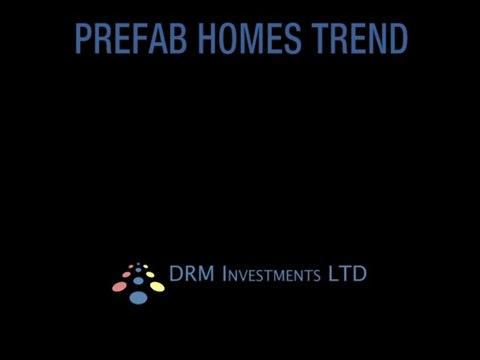 Prefab Trend