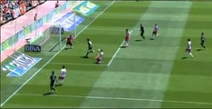 Beticismo.net - Almería 1 - Betis 1 (Gol de Braian Rodríguez)