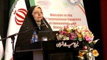 Air pollution in Tehran reduced says Iran environment head