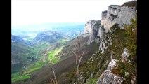 Trail course à pied LES DRAYES DU VERCORS - HD 720p