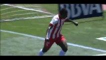 Ramon Azeez Goal - Almeria vs Real Betis 3-2 ~ 04/05/2014