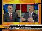 ÜLKE TV ANKARA GÜNDEMİ PROGRAMI (05 NİSAN 2012)