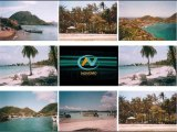 Destination : île et plage paradisiaques
