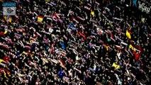 Liga BBVA - Levante / Atletico & Real Madrid / Valencia (FR)
